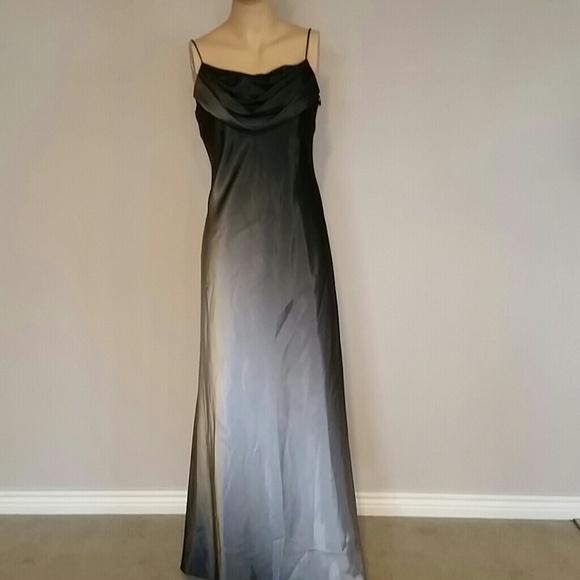 Onyx Prom Dress